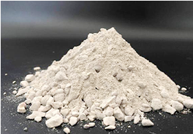 Magnesium oxide and light burnt powder have their respective roles